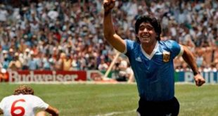 "Cannes 2019: se proyectará un documental sobre Diego Maradona del director de ""Amy"""