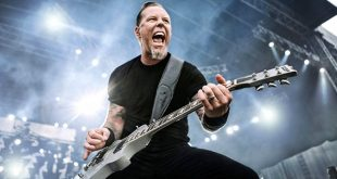 "Metallica regresa a la Argentina a bordo de su ""Worldwired Tour"""
