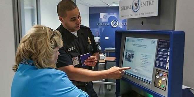 Argentina se suma al sistema Global Entry para ingresar a EEUU