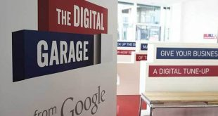 "Google lanzó ""Garage Digital"""