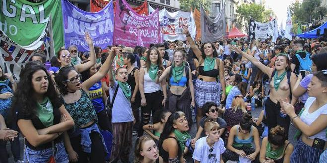 Aborto legal: arranca la segunda semana de audiencias en el Senado