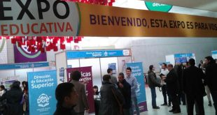 La Expo Educativa recorre Mendoza