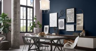 Naval, el color del año 2020 de Sherwin-Williams